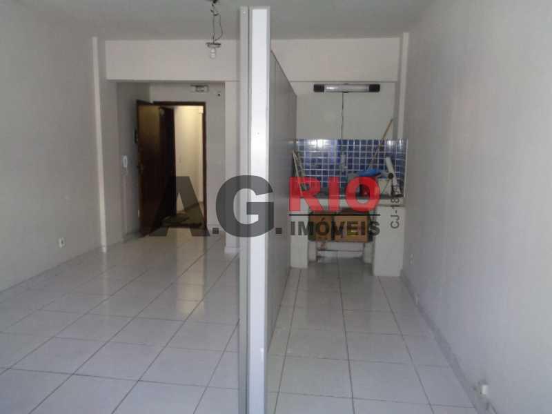DSC00018 - Sala Comercial 31m² para alugar Rio de Janeiro,RJ - R$ 450 - VVSL00006 - 5