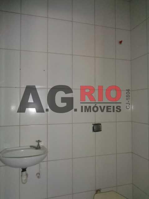 DSC00019 - Sala Comercial 31m² para alugar Rio de Janeiro,RJ - R$ 450 - VVSL00006 - 6