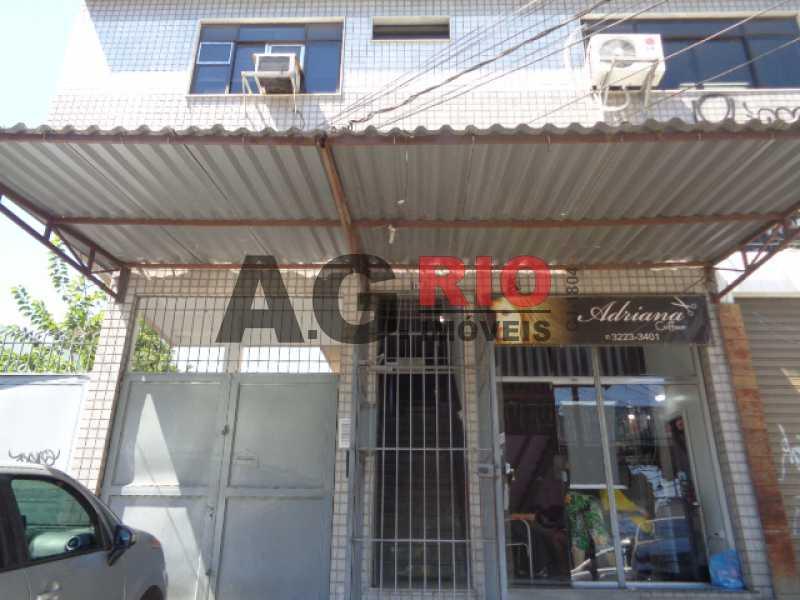 DSC00022 - Sala Comercial 31m² para alugar Rio de Janeiro,RJ - R$ 450 - VVSL00006 - 1