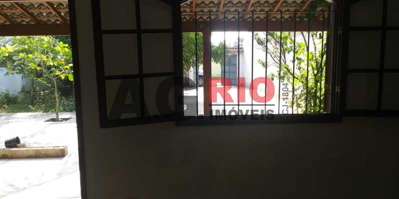 IMG-20181126-WA0011 - Casa 3 Quartos À Venda Rio de Janeiro,RJ - R$ 350.000 - TQCA30011 - 8