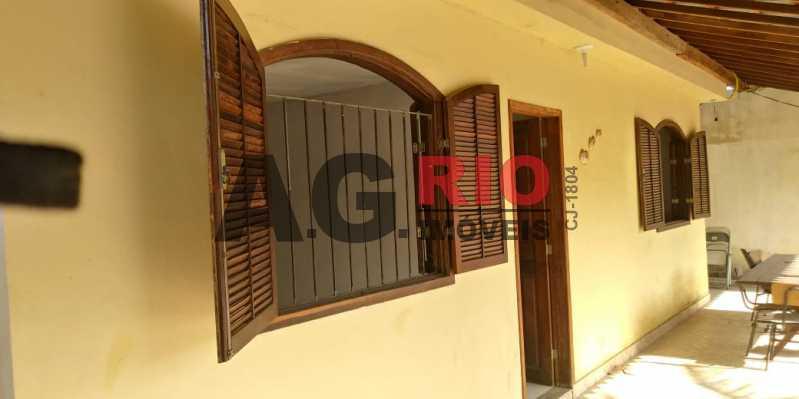 IMG-20181126-WA0012 - Casa 3 Quartos À Venda Rio de Janeiro,RJ - R$ 350.000 - TQCA30011 - 3