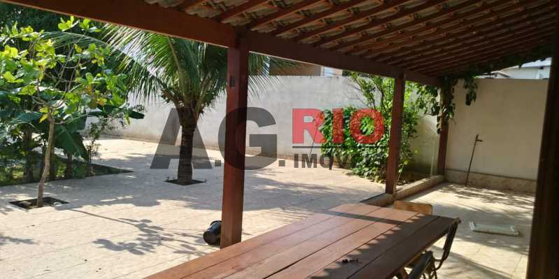 IMG-20181126-WA0014 - Casa 3 quartos à venda Rio de Janeiro,RJ - R$ 350.000 - TQCA30011 - 6