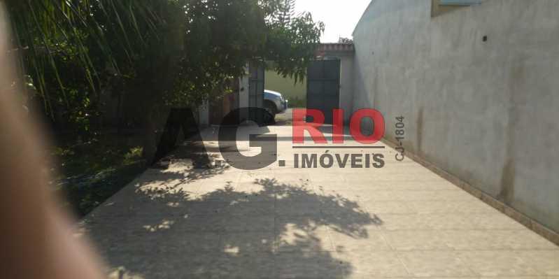 IMG-20181126-WA0016 - Casa 3 Quartos À Venda Rio de Janeiro,RJ - R$ 350.000 - TQCA30011 - 12