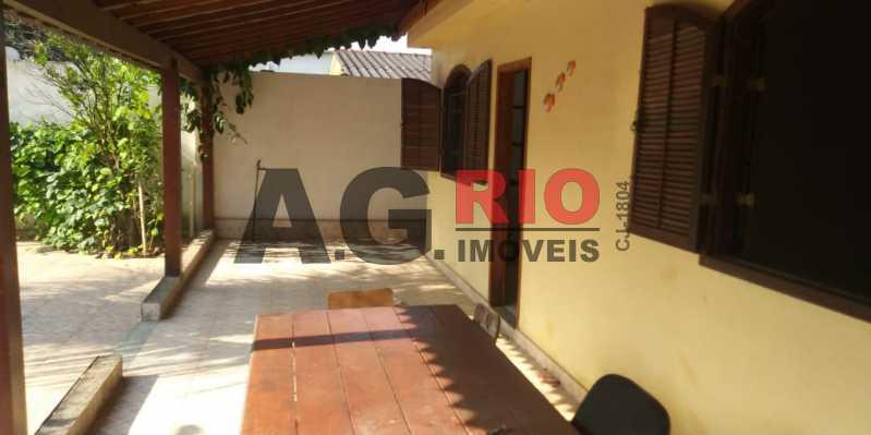 IMG-20181126-WA0017 - Casa 3 quartos à venda Rio de Janeiro,RJ - R$ 350.000 - TQCA30011 - 1