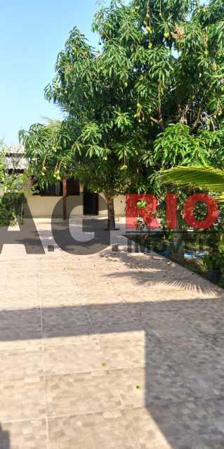 IMG-20181126-WA0018 - Casa 3 Quartos À Venda Rio de Janeiro,RJ - R$ 350.000 - TQCA30011 - 13