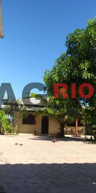 IMG-20181126-WA0020 - Casa 3 Quartos À Venda Rio de Janeiro,RJ - R$ 350.000 - TQCA30011 - 15