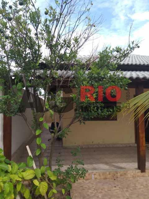 IMG-20181126-WA0023 - Casa 3 Quartos À Venda Rio de Janeiro,RJ - R$ 350.000 - TQCA30011 - 18