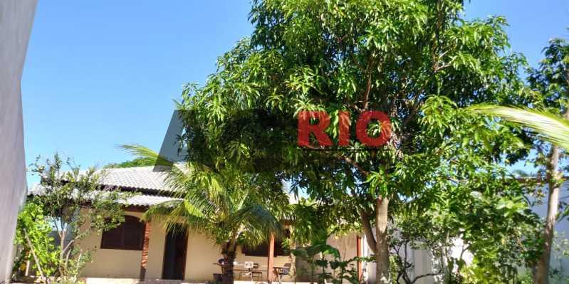 IMG-20181126-WA0025 - Casa 3 Quartos À Venda Rio de Janeiro,RJ - R$ 350.000 - TQCA30011 - 20