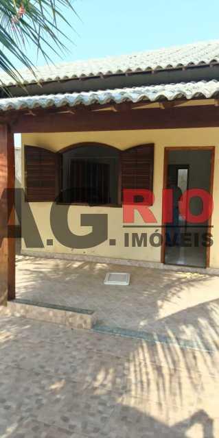 IMG-20181126-WA0028 - Casa 3 Quartos À Venda Rio de Janeiro,RJ - R$ 350.000 - TQCA30011 - 5