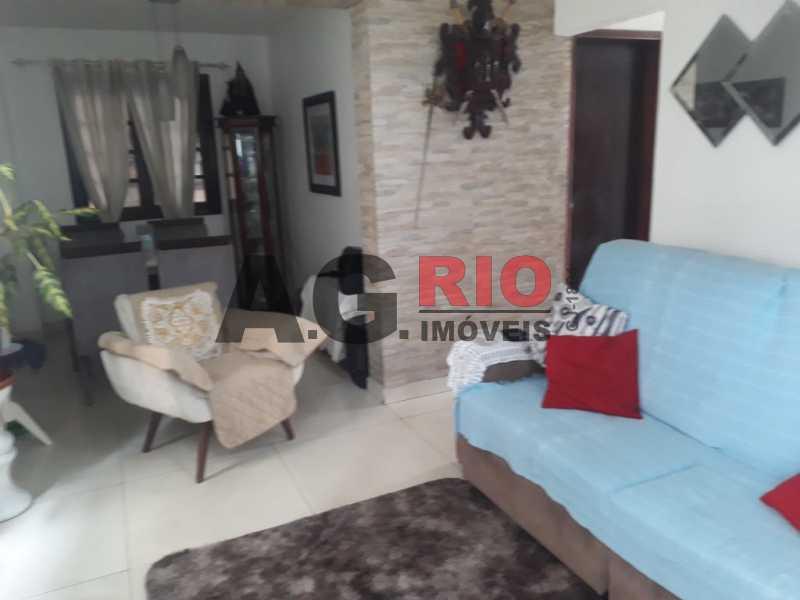 20181201_133205 - Casa em Condomínio 3 quartos à venda Rio de Janeiro,RJ - R$ 900.000 - TQCN30041 - 1