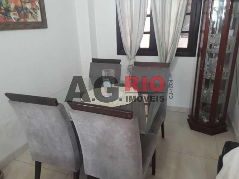 20181201_133218 - Casa em Condomínio 3 quartos à venda Rio de Janeiro,RJ - R$ 900.000 - TQCN30041 - 4