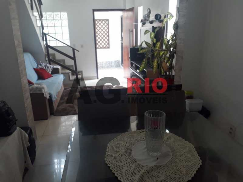 20181201_133230 - Casa em Condomínio 3 quartos à venda Rio de Janeiro,RJ - R$ 900.000 - TQCN30041 - 1