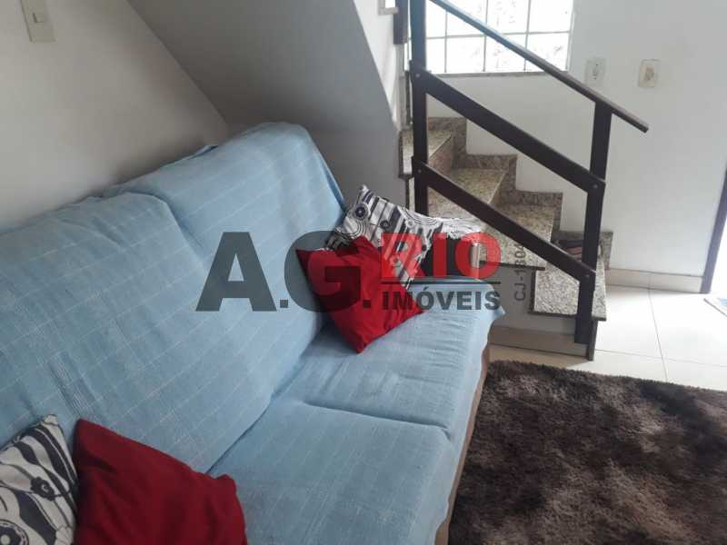 20181201_133238 - Casa em Condomínio 3 quartos à venda Rio de Janeiro,RJ - R$ 900.000 - TQCN30041 - 5