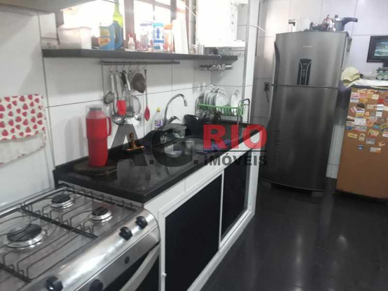 20181201_133337 - Casa em Condomínio 3 quartos à venda Rio de Janeiro,RJ - R$ 900.000 - TQCN30041 - 9