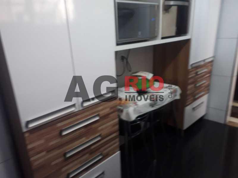 20181201_133345 - Casa em Condomínio 3 quartos à venda Rio de Janeiro,RJ - R$ 900.000 - TQCN30041 - 10