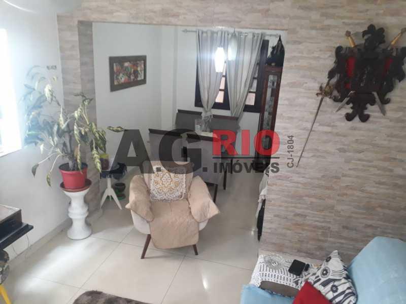20181201_133404 - Casa em Condomínio 3 quartos à venda Rio de Janeiro,RJ - R$ 900.000 - TQCN30041 - 11