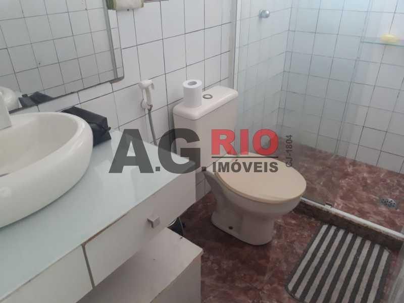20181201_133419 - Casa em Condomínio 3 quartos à venda Rio de Janeiro,RJ - R$ 900.000 - TQCN30041 - 12