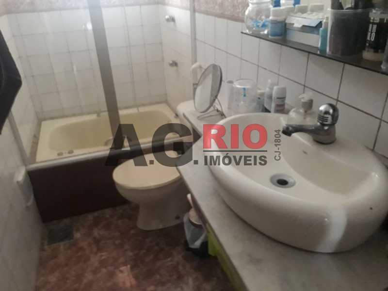 20181201_133437 - Casa em Condomínio 3 quartos à venda Rio de Janeiro,RJ - R$ 900.000 - TQCN30041 - 14