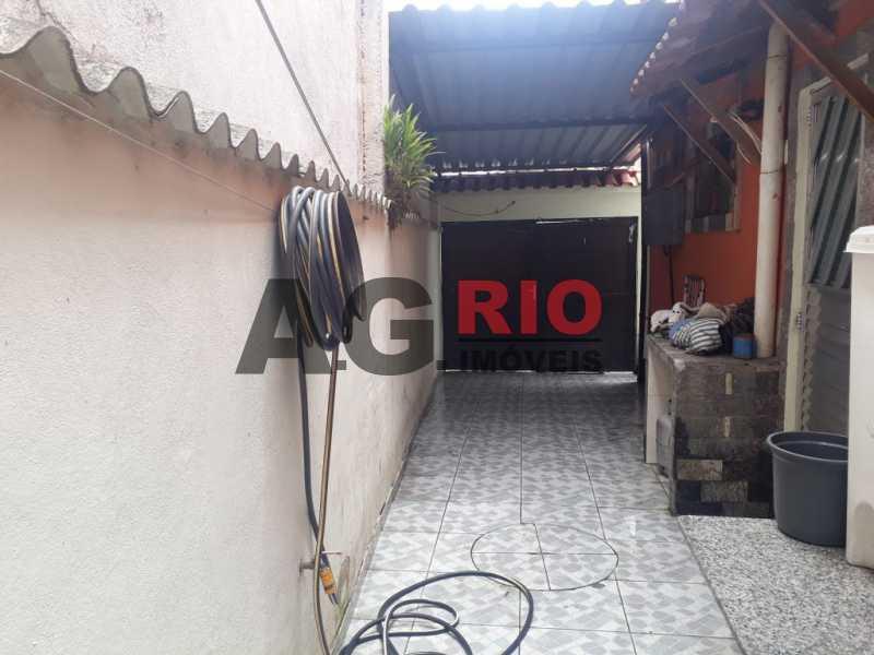 20181201_133726 - Casa em Condomínio 3 quartos à venda Rio de Janeiro,RJ - R$ 900.000 - TQCN30041 - 16