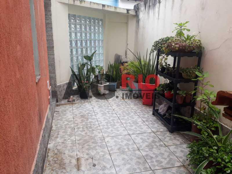 20181201_133812 - Casa em Condomínio 3 quartos à venda Rio de Janeiro,RJ - R$ 900.000 - TQCN30041 - 17