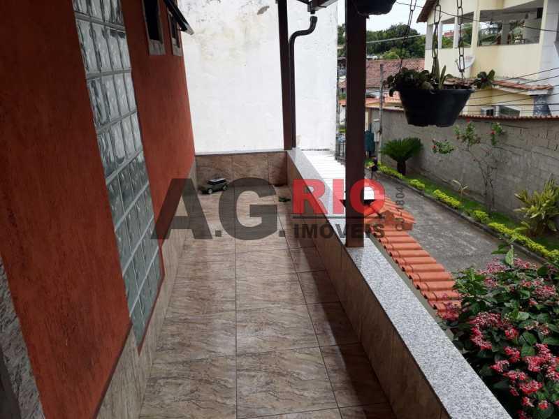 20181201_135104 - Casa em Condomínio 3 quartos à venda Rio de Janeiro,RJ - R$ 900.000 - TQCN30041 - 18