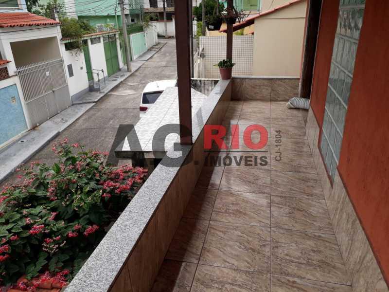20181201_135113 - Casa em Condomínio 3 quartos à venda Rio de Janeiro,RJ - R$ 900.000 - TQCN30041 - 19