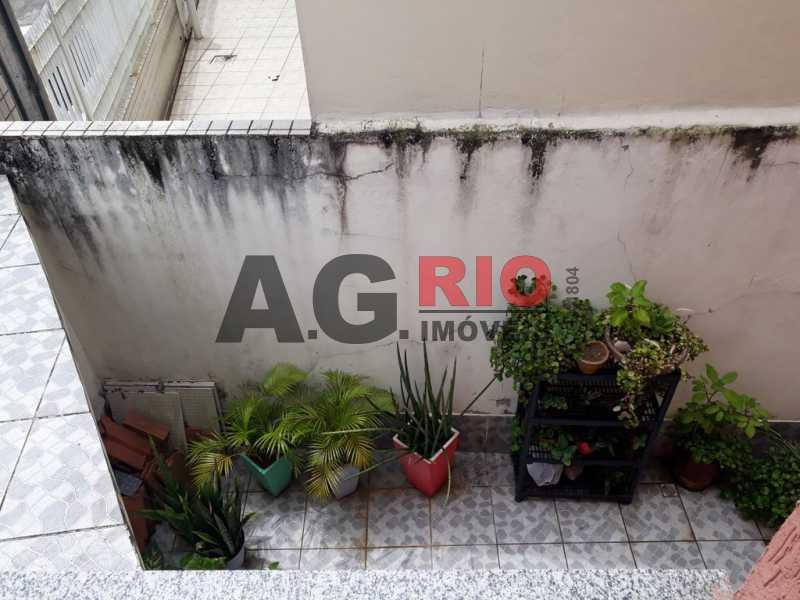 20181201_135123 - Casa em Condomínio 3 quartos à venda Rio de Janeiro,RJ - R$ 900.000 - TQCN30041 - 20