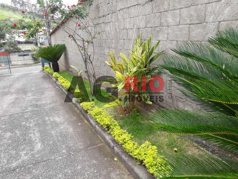 20181201_135845 - Casa em Condomínio 3 quartos à venda Rio de Janeiro,RJ - R$ 900.000 - TQCN30041 - 21