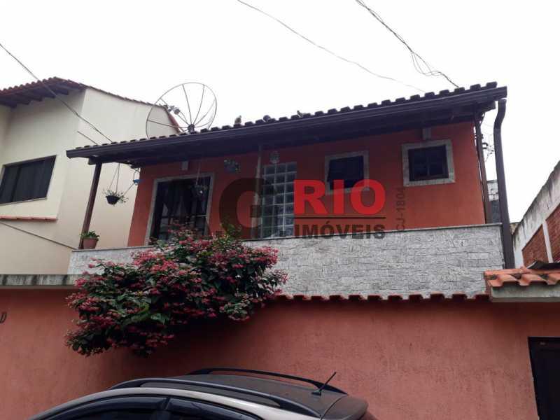 20181201_135903 - Casa em Condomínio 3 quartos à venda Rio de Janeiro,RJ - R$ 900.000 - TQCN30041 - 22