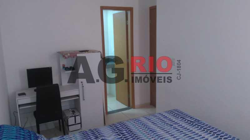 GD1 - Apartamento 2 quartos à venda Rio de Janeiro,RJ - R$ 250.000 - FRAP20066 - 10