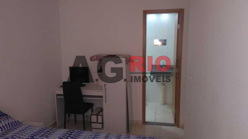 GD1a - Apartamento 2 quartos à venda Rio de Janeiro,RJ - R$ 250.000 - FRAP20066 - 12