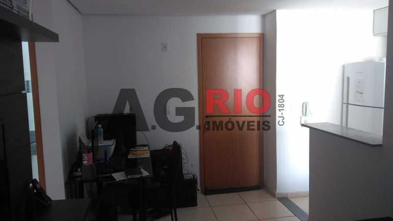 GD2 - Apartamento 2 quartos à venda Rio de Janeiro,RJ - R$ 250.000 - FRAP20066 - 4