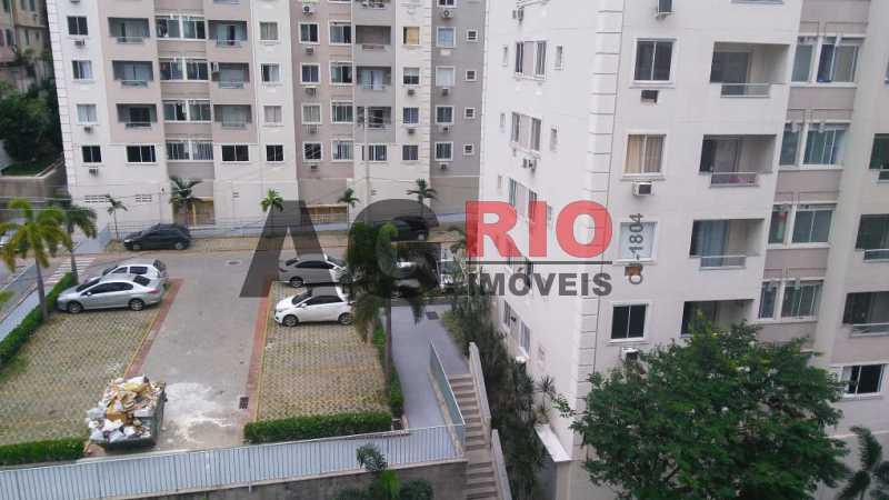 GD2b - Apartamento 2 quartos à venda Rio de Janeiro,RJ - R$ 250.000 - FRAP20066 - 6