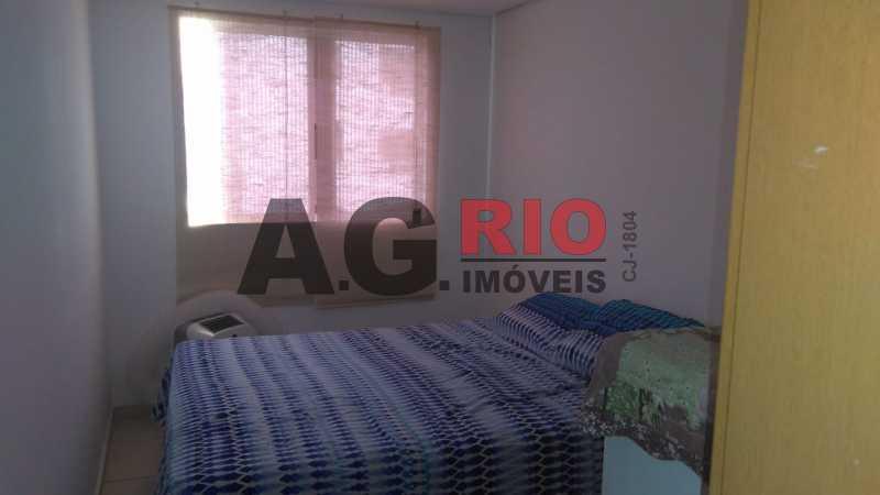 GD3 - Apartamento 2 quartos à venda Rio de Janeiro,RJ - R$ 250.000 - FRAP20066 - 11
