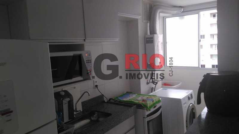 GD3a - Apartamento 2 quartos à venda Rio de Janeiro,RJ - R$ 250.000 - FRAP20066 - 9