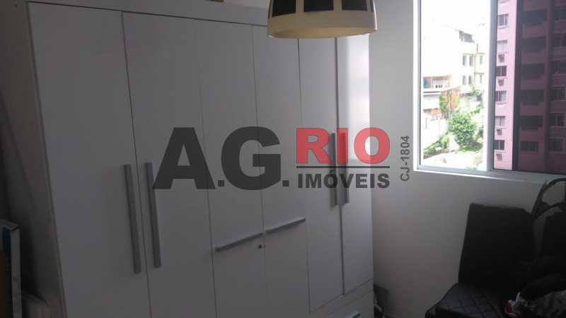 GD4 - Apartamento 2 quartos à venda Rio de Janeiro,RJ - R$ 250.000 - FRAP20066 - 14