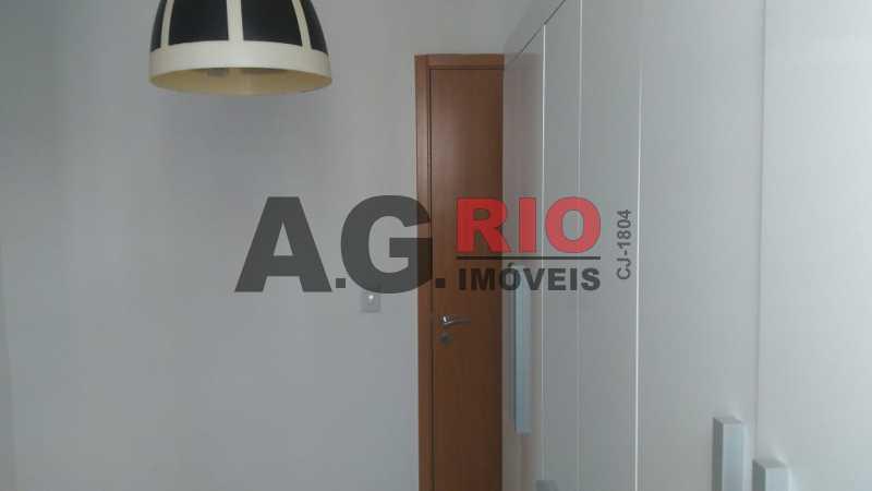 GD5 - Apartamento 2 quartos à venda Rio de Janeiro,RJ - R$ 250.000 - FRAP20066 - 13