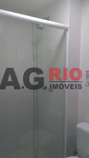 GD6 - Apartamento 2 quartos à venda Rio de Janeiro,RJ - R$ 250.000 - FRAP20066 - 15