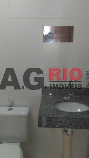 GD7 - Apartamento 2 quartos à venda Rio de Janeiro,RJ - R$ 250.000 - FRAP20066 - 16