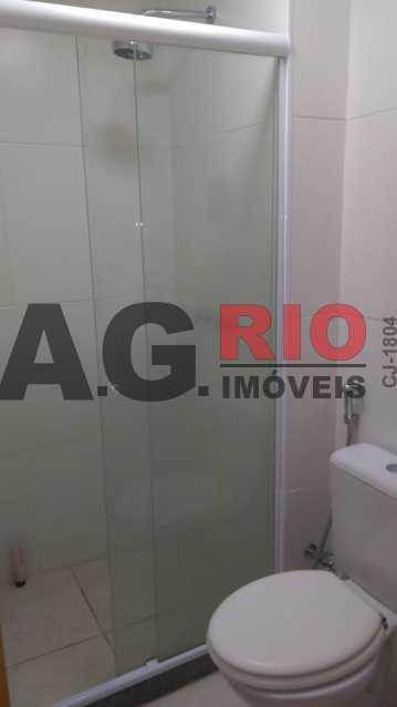 GD8 - Apartamento 2 quartos à venda Rio de Janeiro,RJ - R$ 250.000 - FRAP20066 - 17