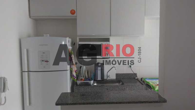 GD9 - Apartamento 2 quartos à venda Rio de Janeiro,RJ - R$ 250.000 - FRAP20066 - 8