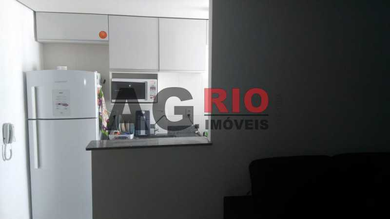 GD10 - Apartamento 2 quartos à venda Rio de Janeiro,RJ - R$ 250.000 - FRAP20066 - 7