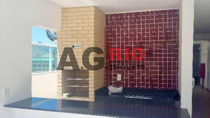 GD14a - Apartamento 2 quartos à venda Rio de Janeiro,RJ - R$ 250.000 - FRAP20066 - 24