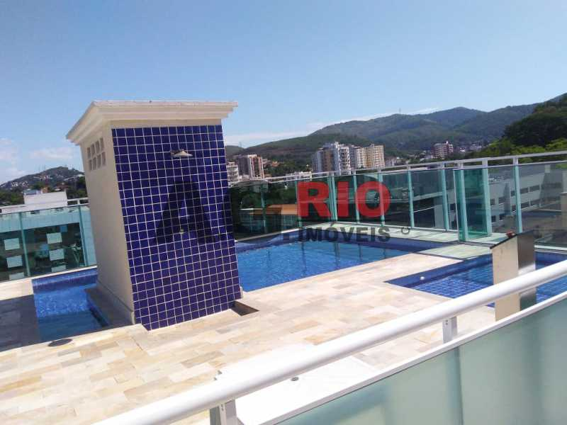 GDl1 - Apartamento 2 quartos à venda Rio de Janeiro,RJ - R$ 250.000 - FRAP20066 - 18