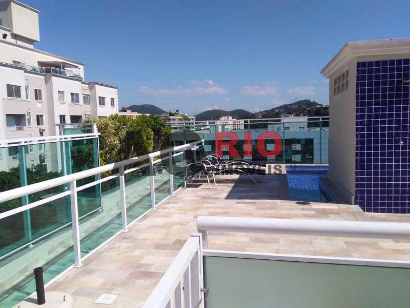 GDl2 - Apartamento 2 quartos à venda Rio de Janeiro,RJ - R$ 250.000 - FRAP20066 - 19