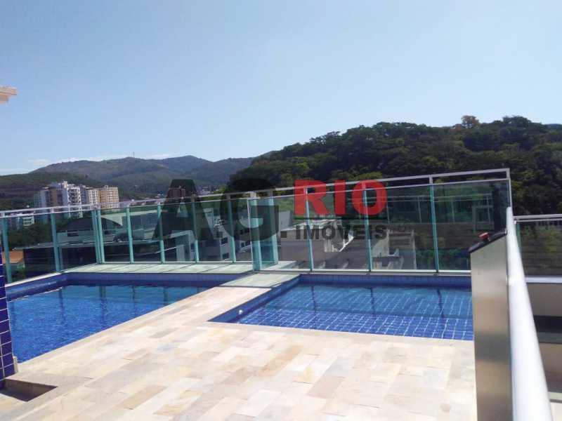 GDl3 - Apartamento 2 quartos à venda Rio de Janeiro,RJ - R$ 250.000 - FRAP20066 - 20