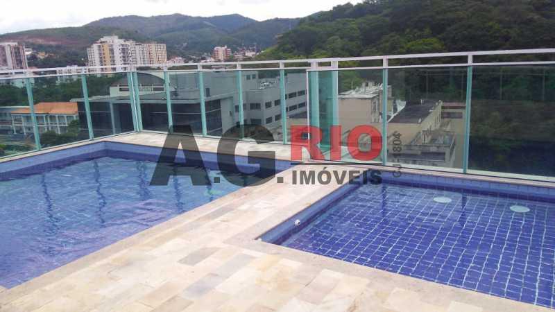 GDl3a - Apartamento 2 quartos à venda Rio de Janeiro,RJ - R$ 250.000 - FRAP20066 - 21