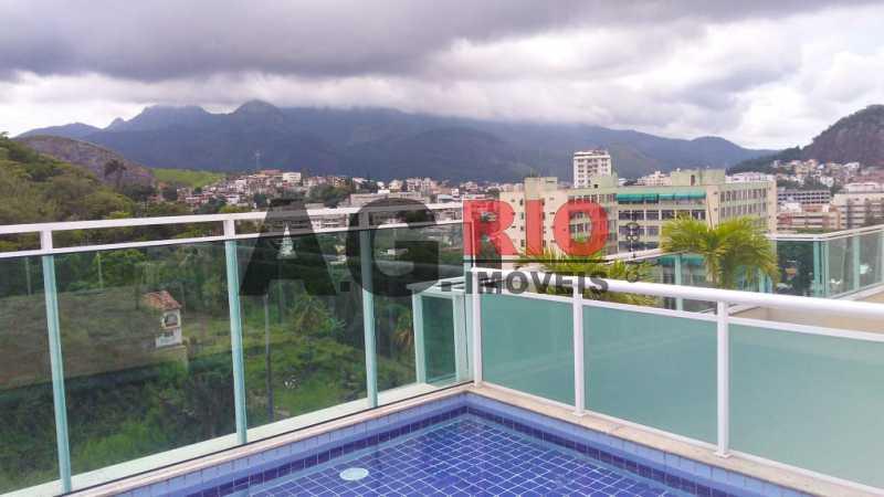 GDl3b - Apartamento 2 quartos à venda Rio de Janeiro,RJ - R$ 250.000 - FRAP20066 - 22