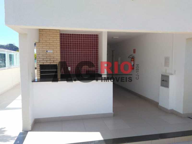 GDl4 - Apartamento 2 quartos à venda Rio de Janeiro,RJ - R$ 250.000 - FRAP20066 - 23