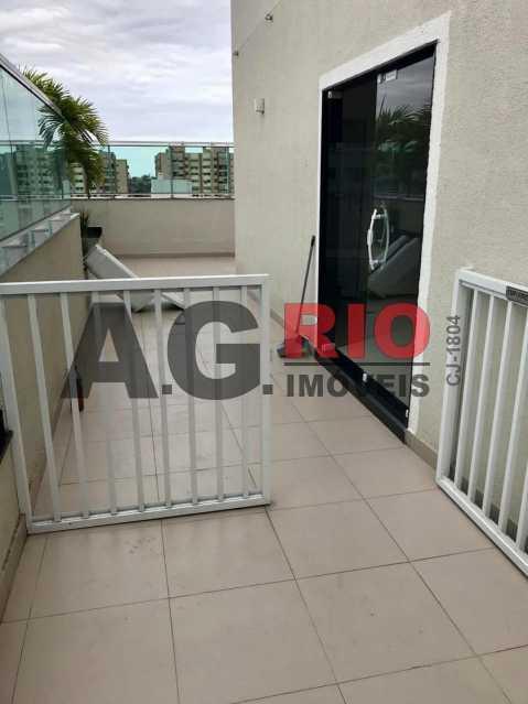 GDl5 - Apartamento 2 quartos à venda Rio de Janeiro,RJ - R$ 250.000 - FRAP20066 - 25